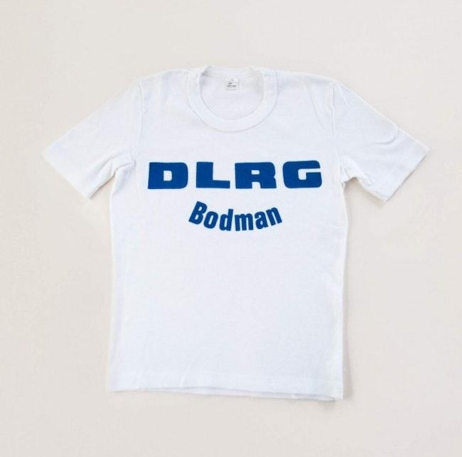 Tee-shirt DLRC Bodman