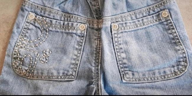 Lot de jeans 12 mois