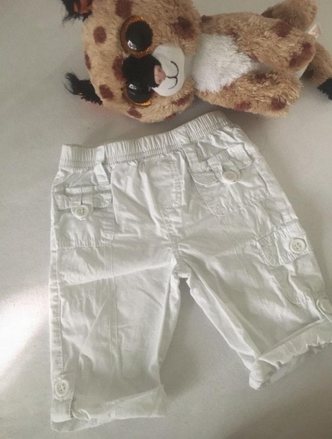 Pantalon fin 9 mois