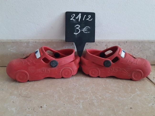 Crocs Cars 21/22