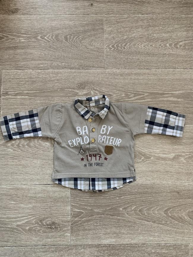 Polo / chemise