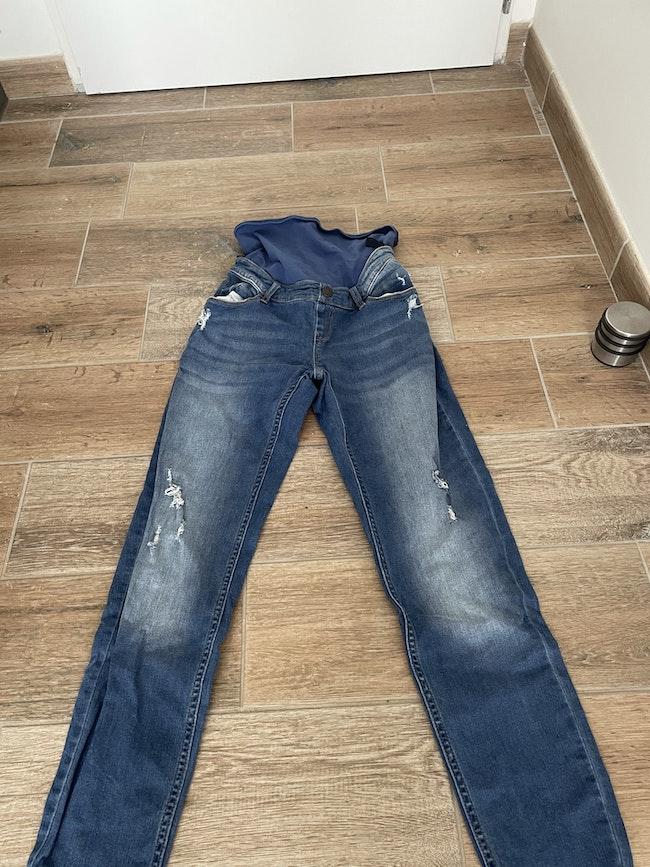 Jeans de maternité