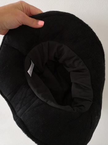 Chapeau haut de forme Picsou.