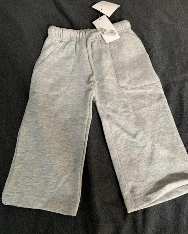 Pantalon garçon 6/9 mois