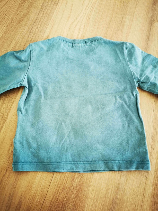 T shirt Tissaia 18 mois