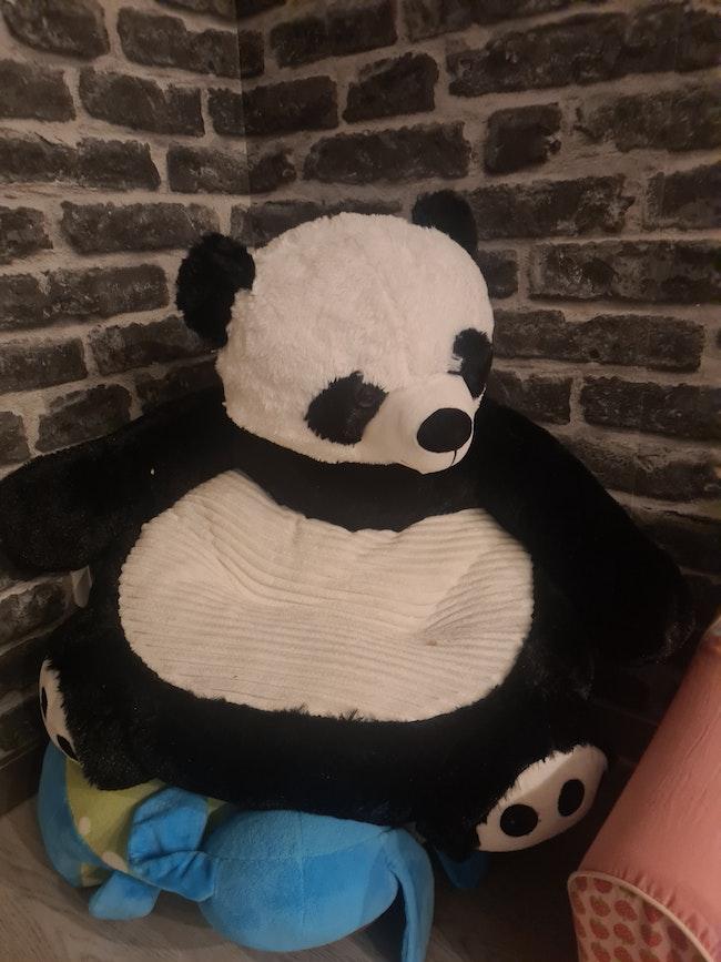 Fauteuil Panda 🐼