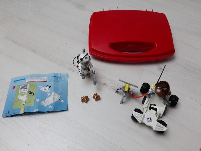 Playmobil 9101