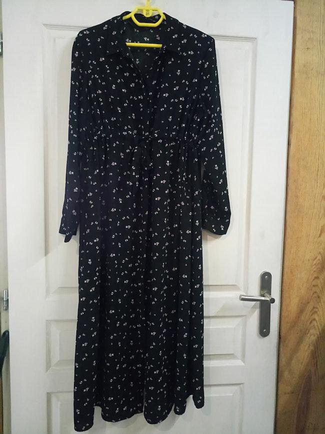 Robe longue Kiabi 46