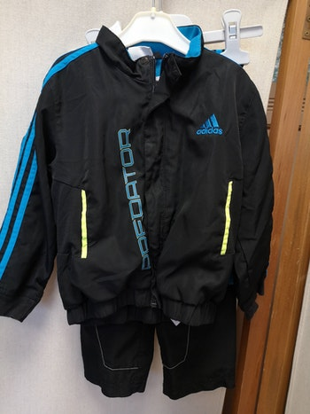 Jogging Adidas 2 ans
