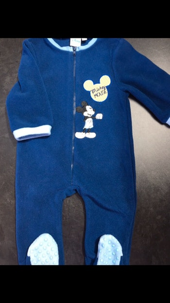 Surpyjama Disney Baby 6 mois