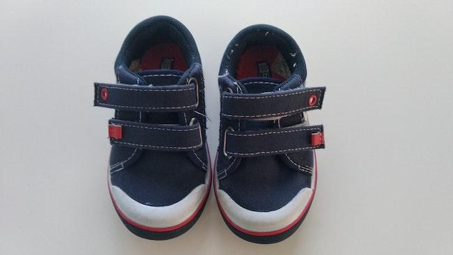 Chaussures garçon pointure 23