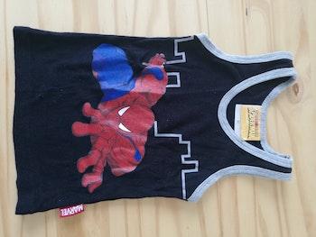 Marcel spiderman
