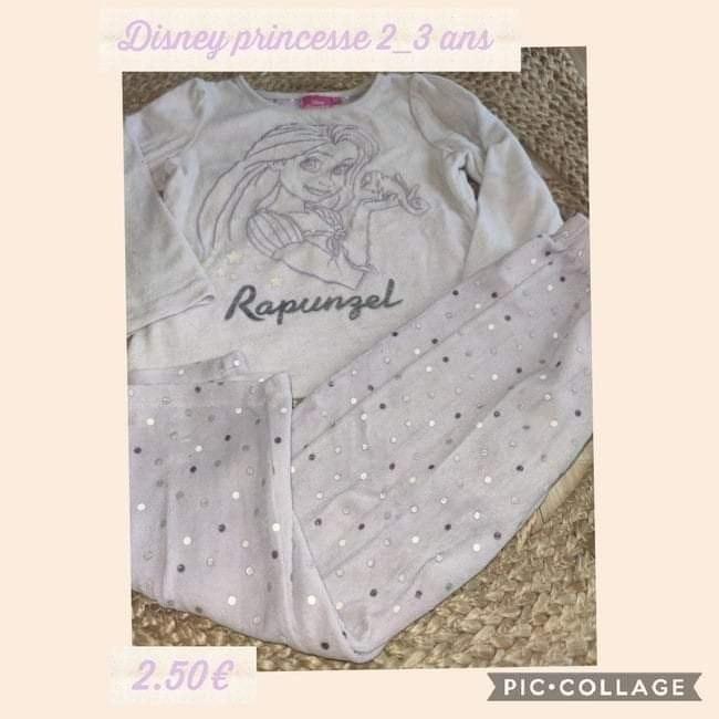Pyjamas 2_3 ans