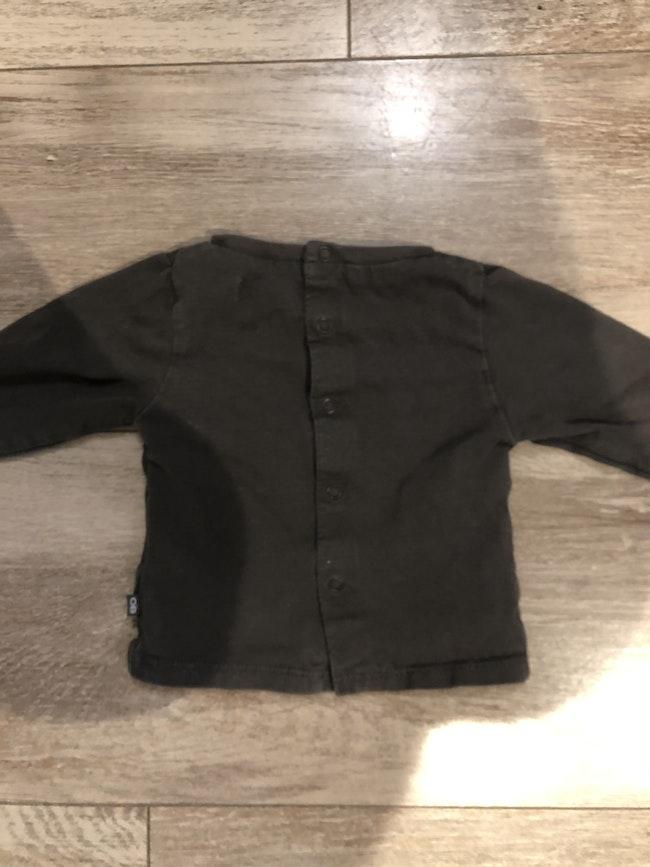 Tee-shirts manche longue