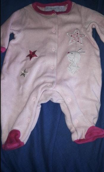 Pyjama fille naissance