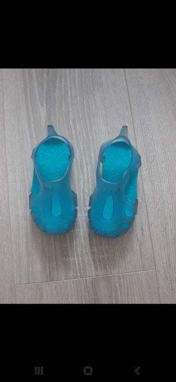 Sandales de plage T21