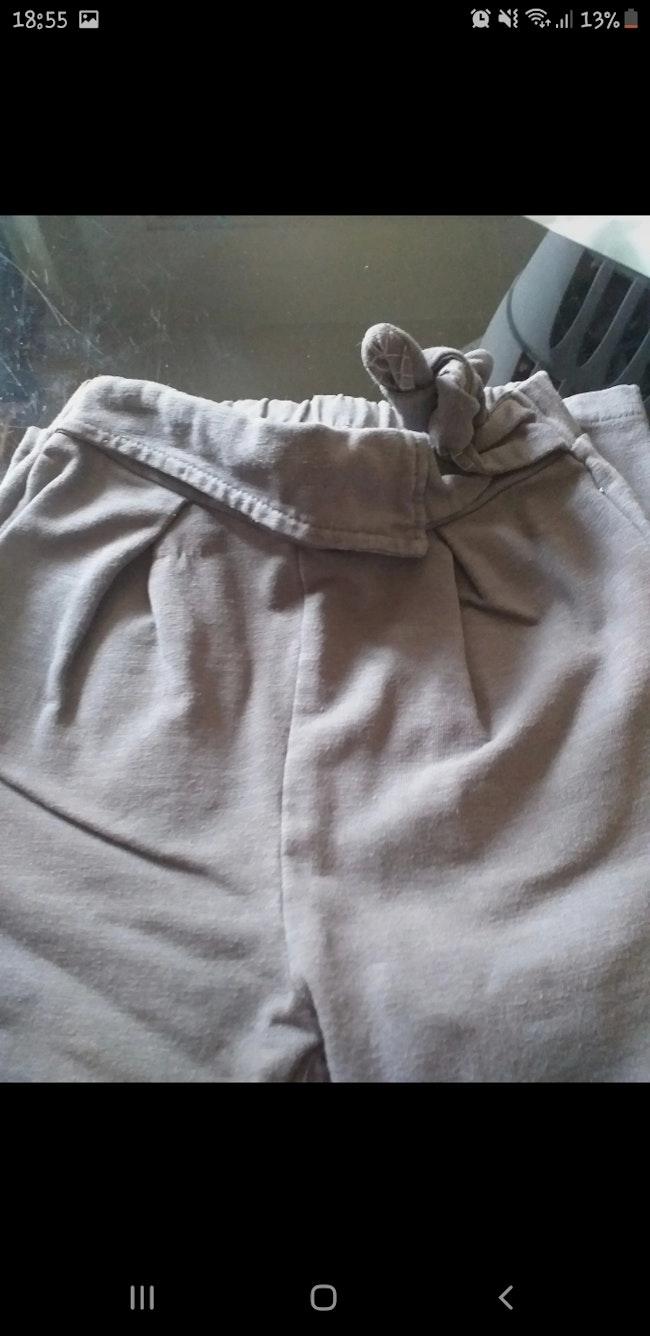 Beau pantalon 3/4 ans