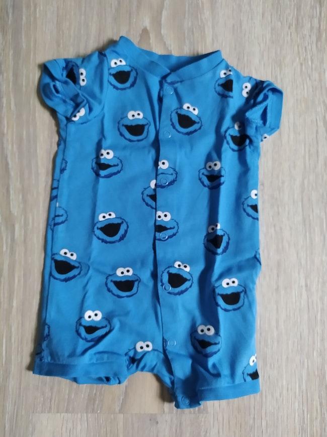 Pijamas d'été 3 mois