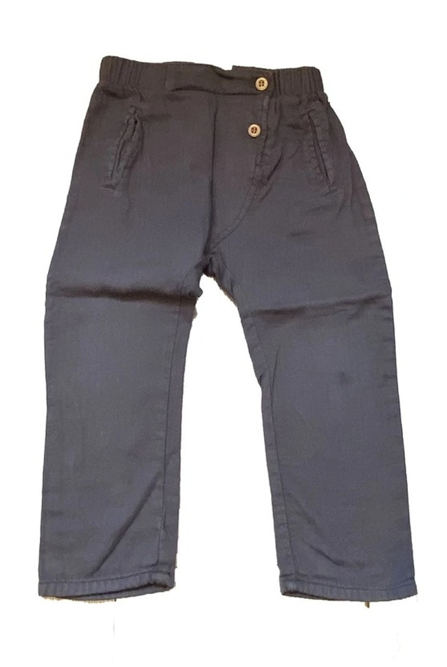 Pantalon gris 2 ans