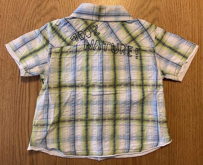 Orchestra / chemise / garçon / 18 mois