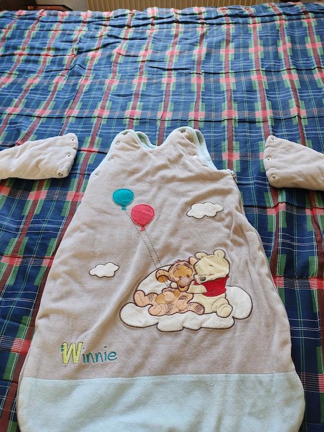 Gigoteuse Winnie l'ourson