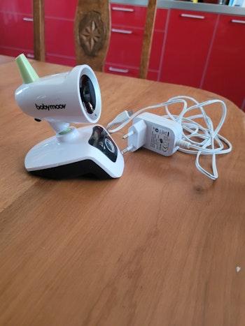 Caméra babyphone babymoov