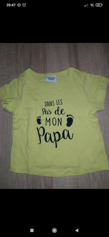T shirt MC