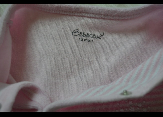 Pyjama rose