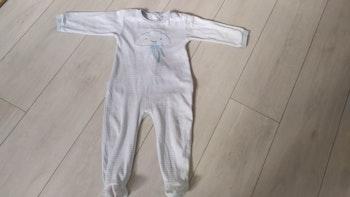 Pyjama taille 18 mois (86 cm)