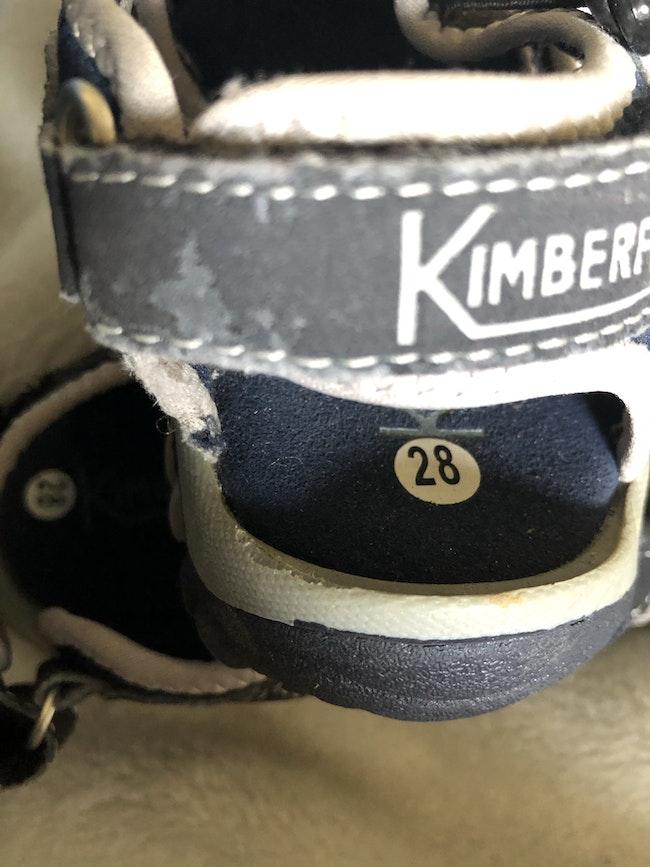 Sandale Kimberfeel