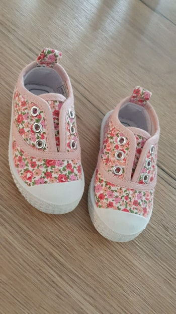 Chaussures vertbaudet fille