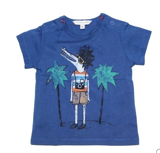 T-shirt - 6 mois