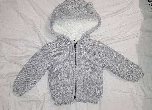 Veste bébé