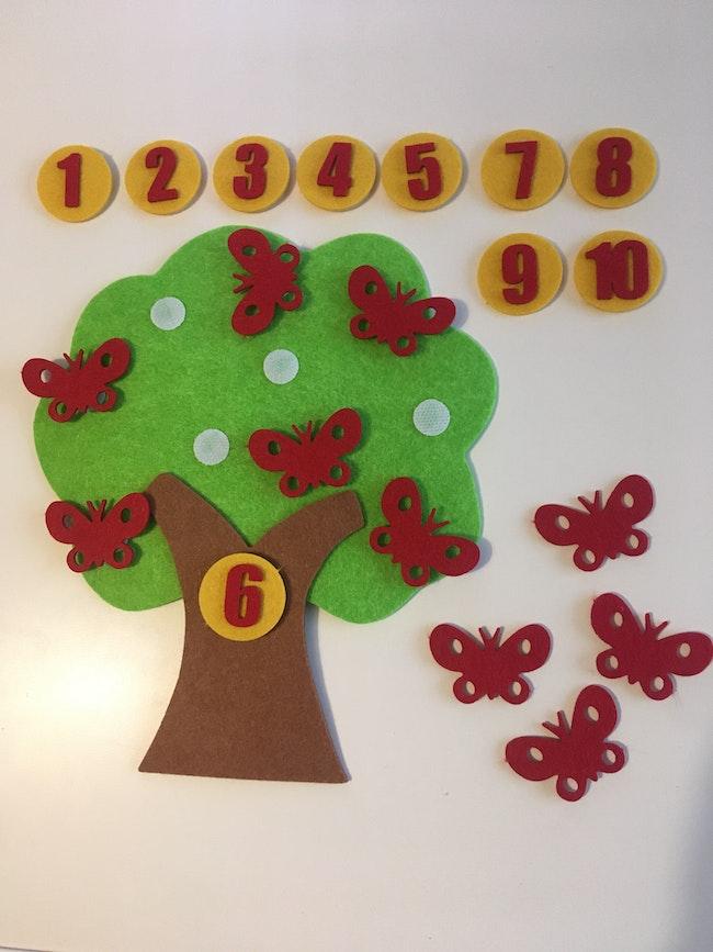 Papillon Montessori