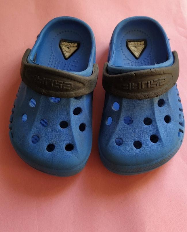 Sabot/ crocs