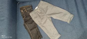 Pantalons bébé