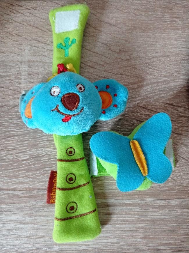 Bracelet d'éveil Koala