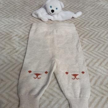 Collants pantalon chaud