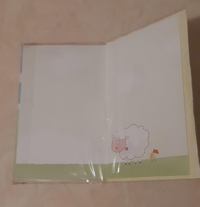 """Carte """"Joyeux anniversaire"""""""
