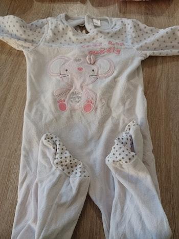 Pyjama 2 ans