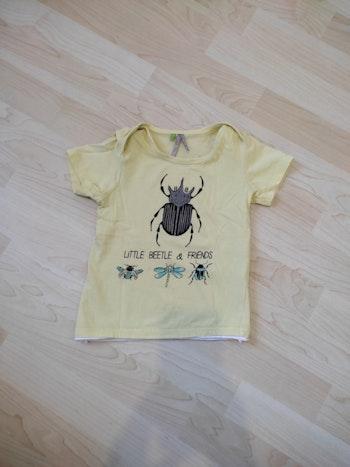 Tee shirt garçon 2 ans