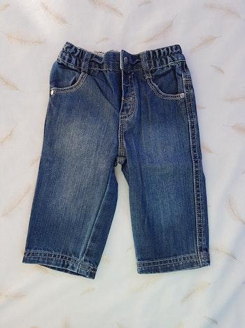 Pantalon jeans 6M