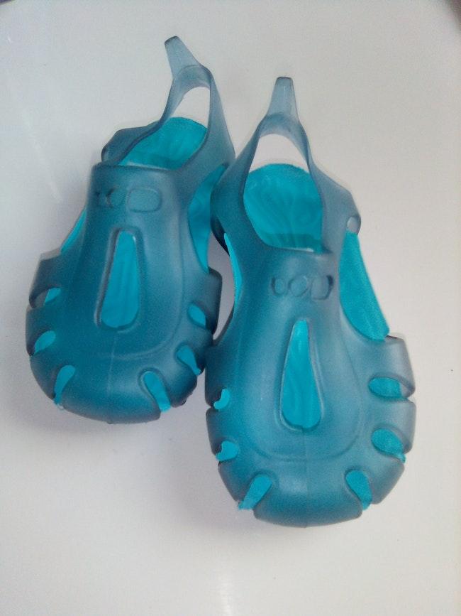 Sandales de piscine P21