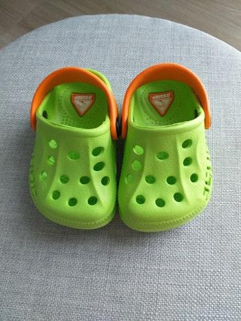 Crocs neuve
