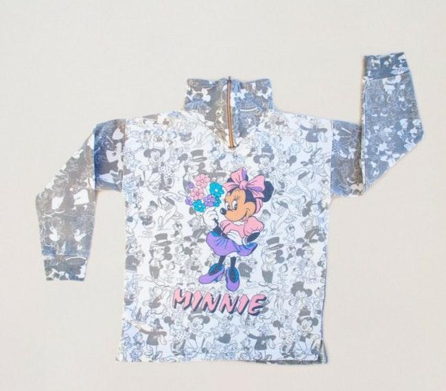 Sweat Minnie 90's / 7 ans