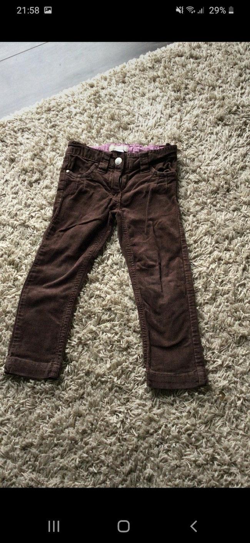 pantalon chaud