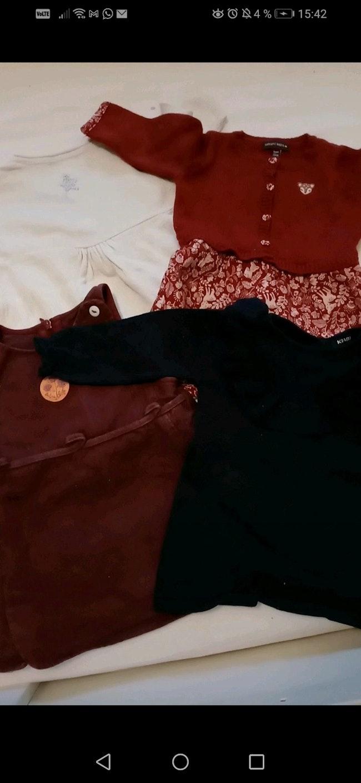 Lot 10 robes hiverdp