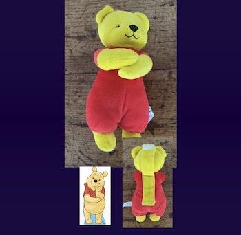 Protège ceinture Winnie