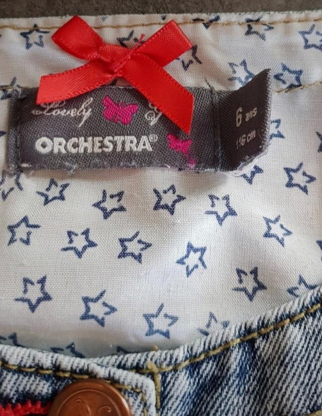 Ensemble 6 ans orchestra