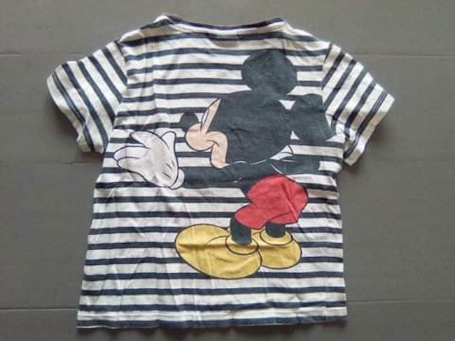 Tee shirt garçon Mickey 6 ans